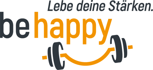 Logo behappy dinkelscherben